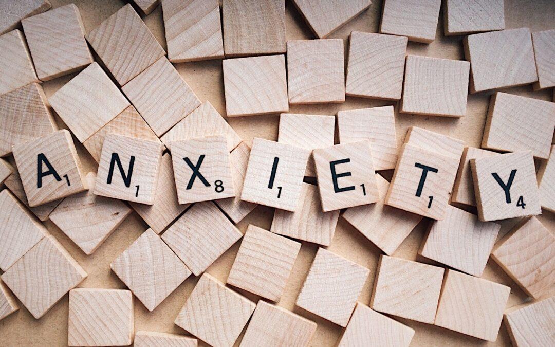 Disturbo da ansia: effetti del trattamento osteopatico rispetto all'asse cervello-intestino