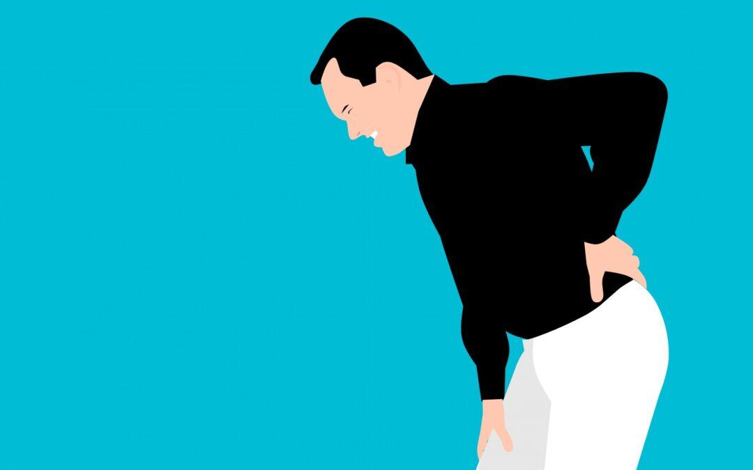 Tre studi sul rapporto tra lombalgia e stati emotivi