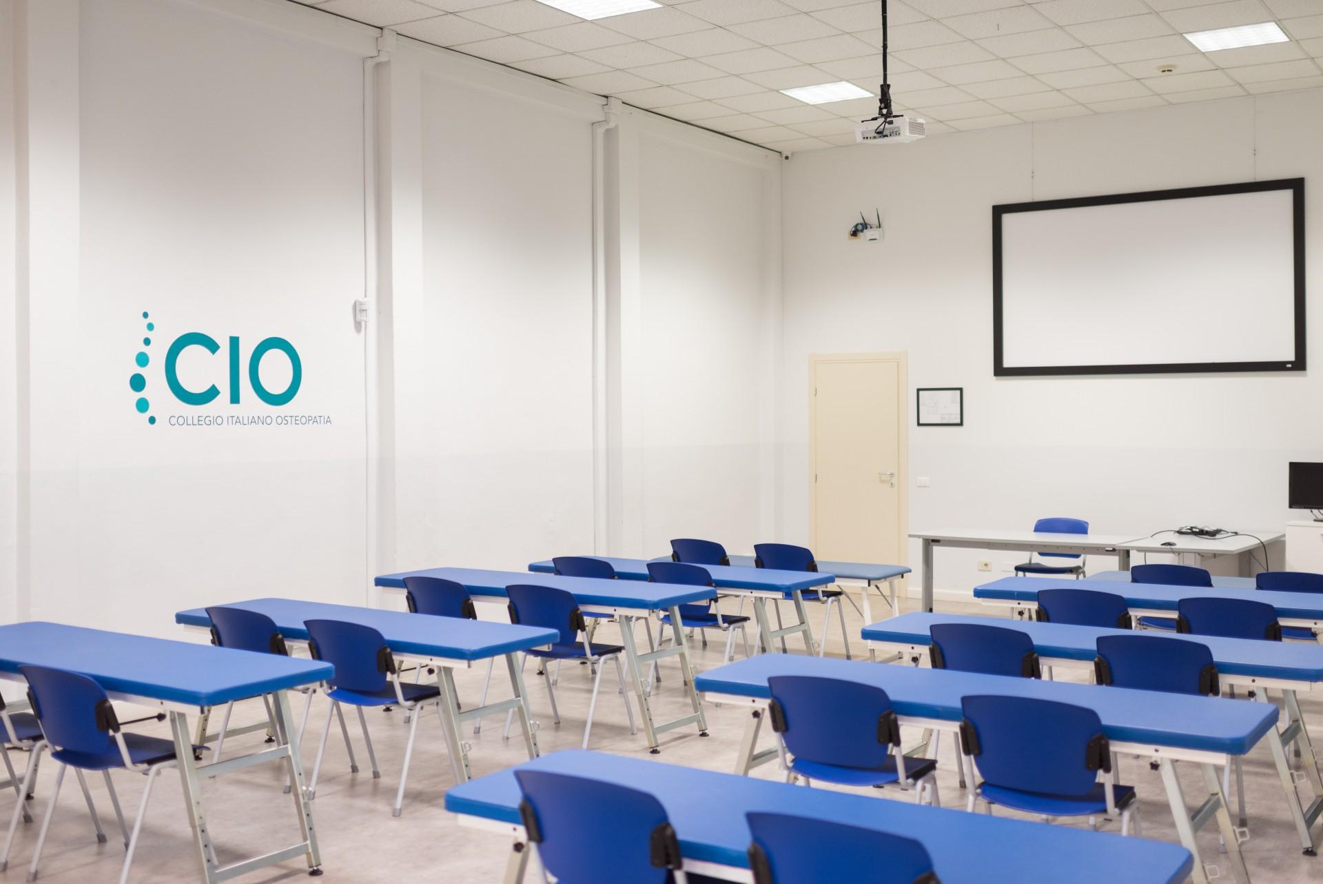 Un'aula