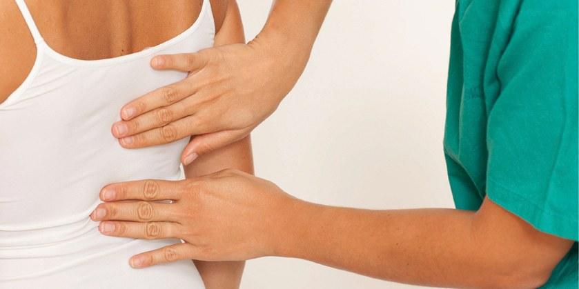 La palpazione secondo i classici: corso avanzato – III Livello: dalla diagnosi al trattamento