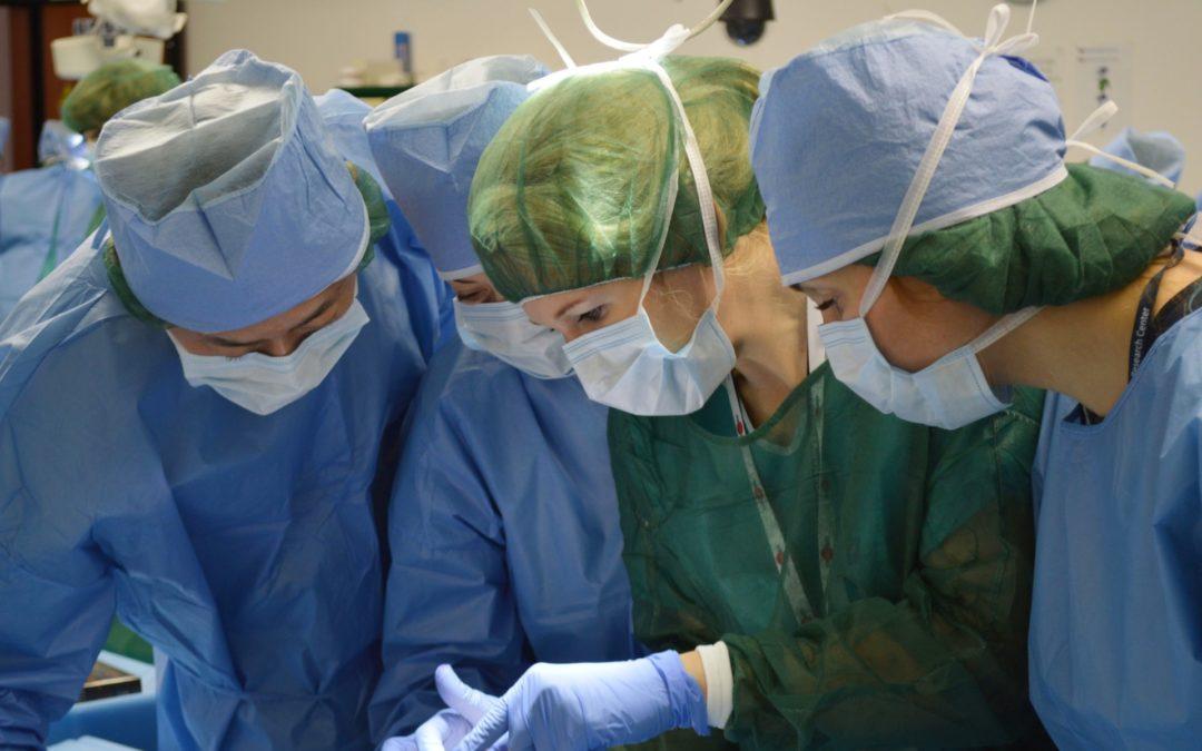 Approccio multidisciplinare integrato alle patologie dell'arto inferiore – Con dissezione dal vivo