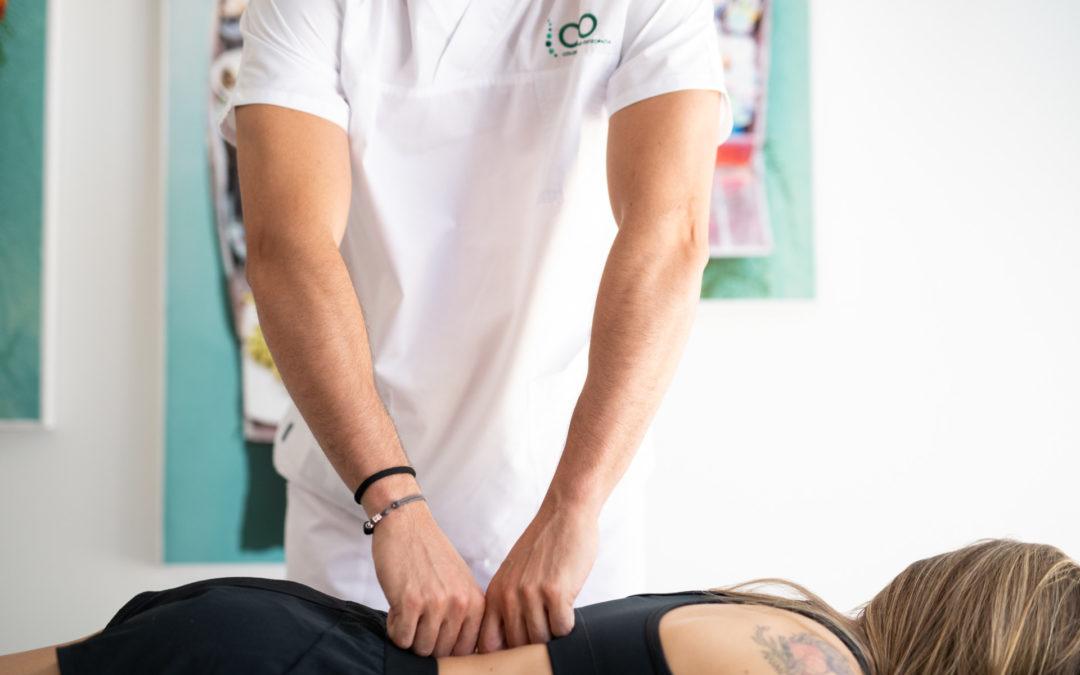 Corso ECM – Ernie discali e patologie vertebrali