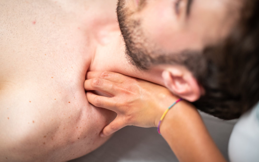 riconoscimento osteopatia