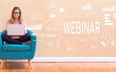 I webinar del CIO: 19 incontri gratuiti di aggiornamento professionale
