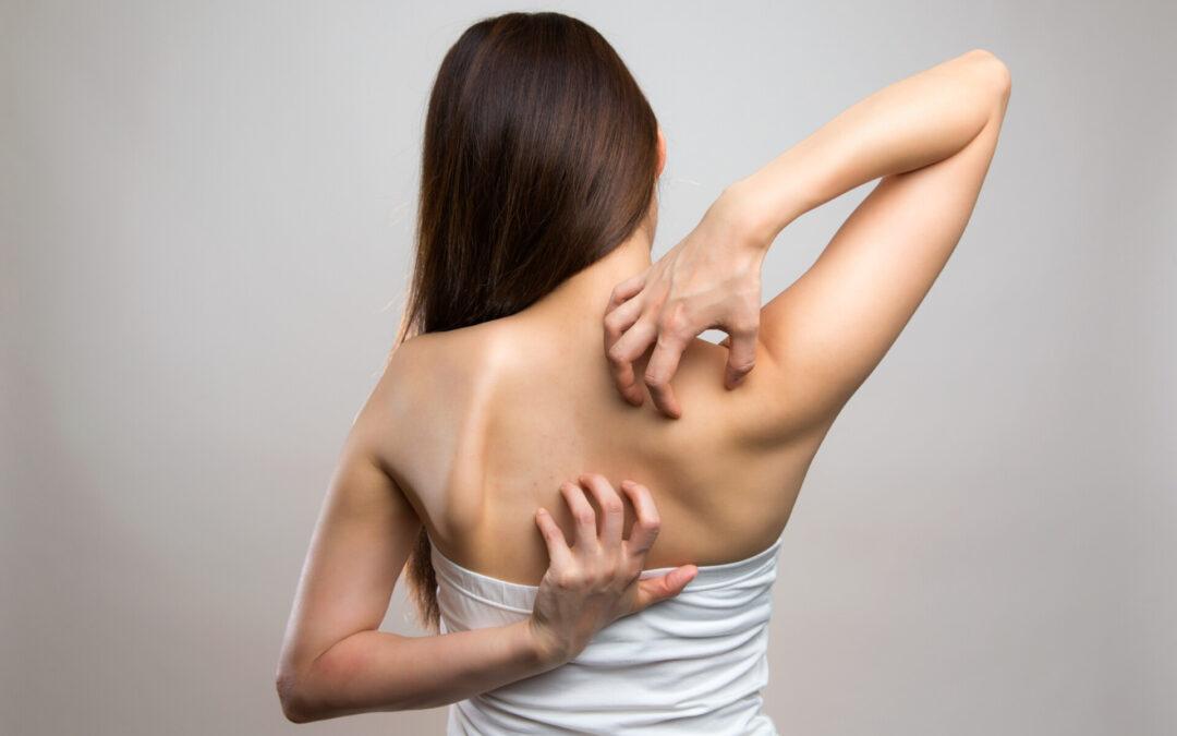 Trattamento manipolativo osteopatico nella gestione della notalgia parestesica