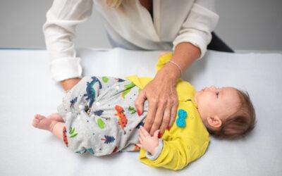 Osteopatia pediatrica in corsia, pubblicato un articolo a firma di docenti CIO