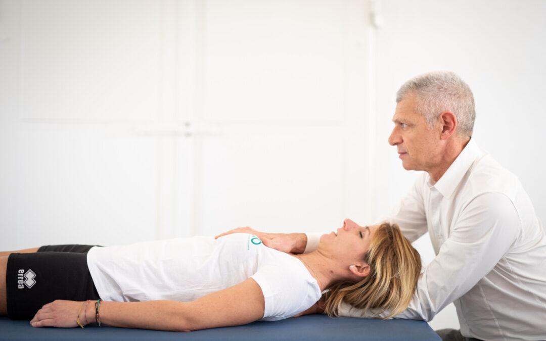 La palpazione osteopatica secondo i classici – Secondo livello