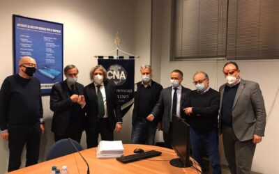 Nasce CNA osteopati, il sindacato degli osteopati italiani